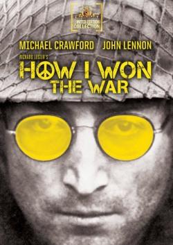 Как я выиграл войну