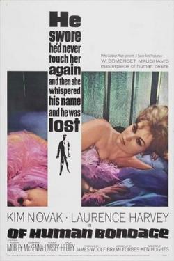 Бремя страстей человеческих (1964)