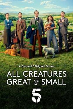 О всех созданиях — больших и малых